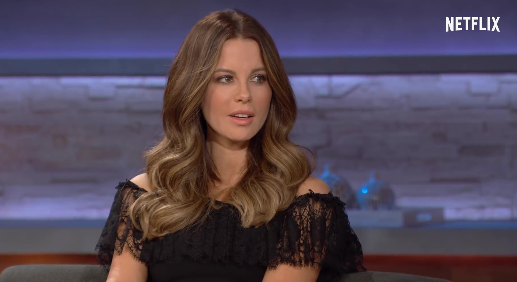 Chelsea: Kate Beckinsale Shares Her Thoughts on Co-Parenting & Body Image