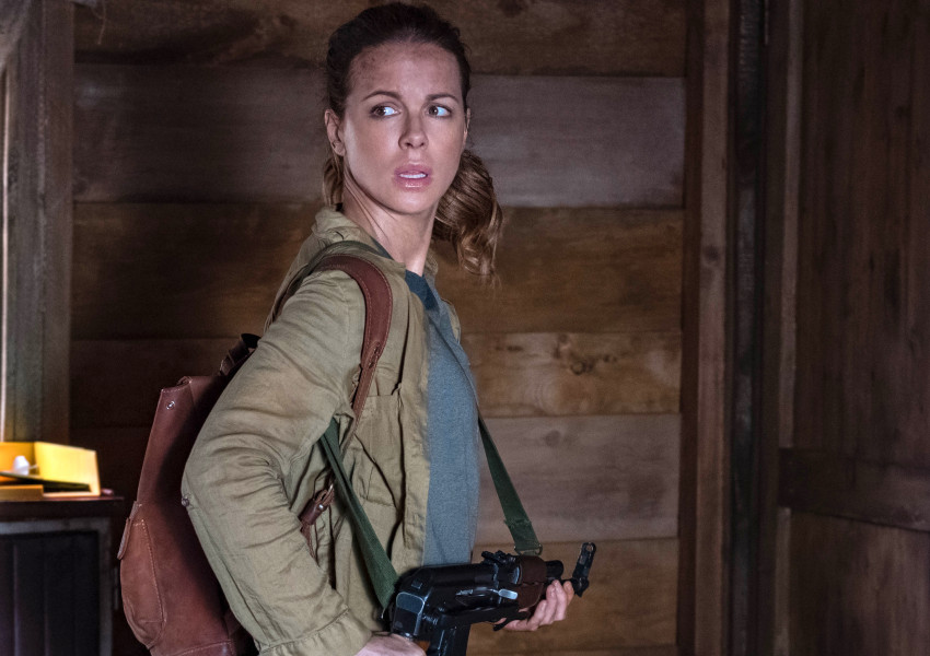 'The Widow' Review: Kate Beckinsale Stars in Amazon's Convoluted White-Savior Adventure