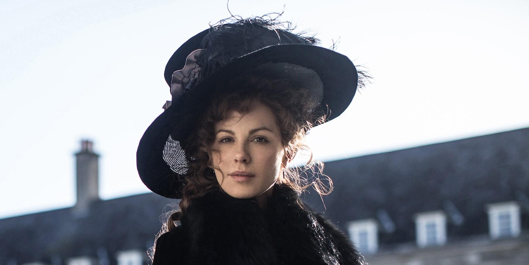 Interview: Kate Beckinsale talks Love & Friendship, Jane Austen