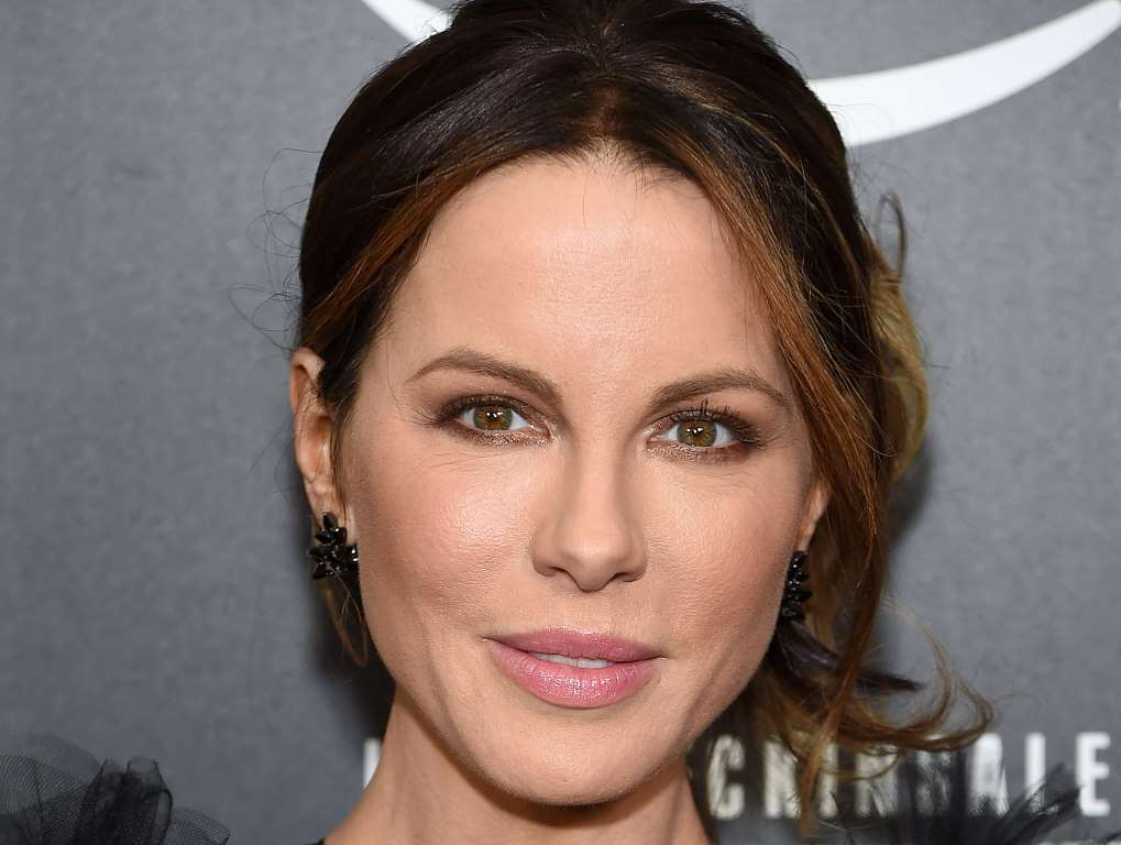 Kate Beckinsale was 'too scared' to take on The Widow role