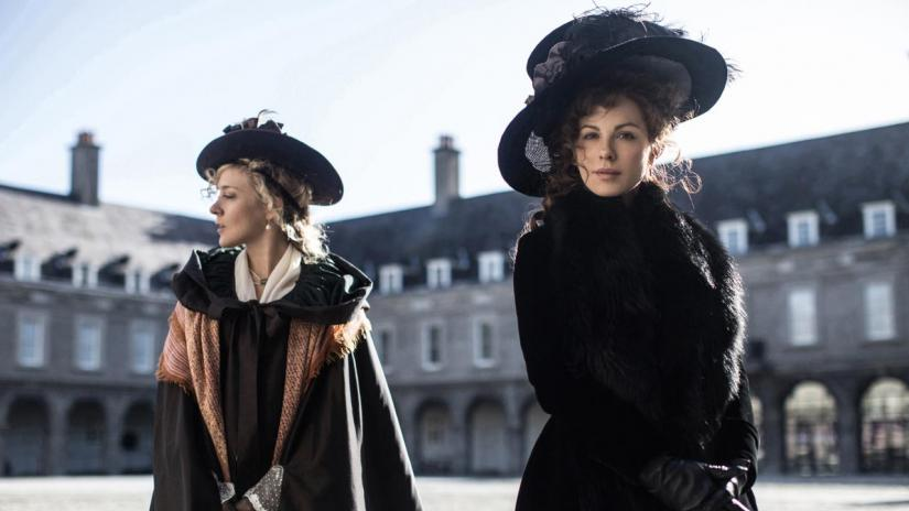 From Hero to Lady Susan: Kate Beckinsale in 'Love & Friendship'
