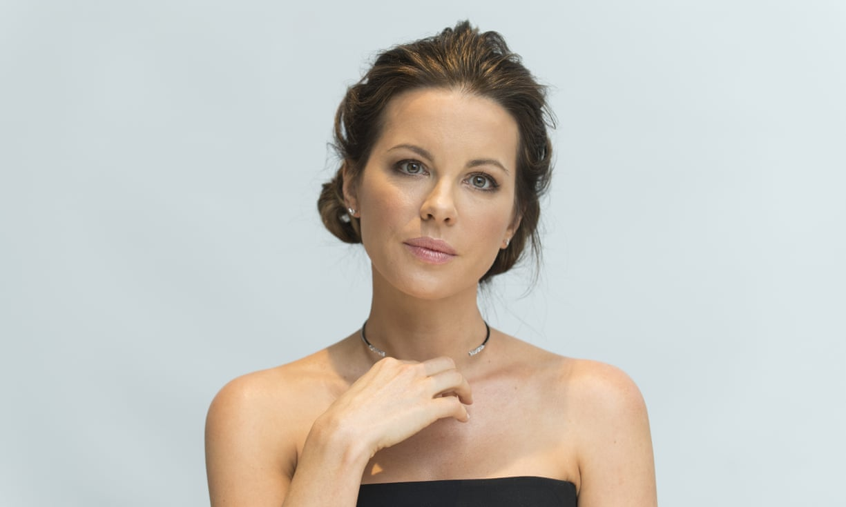 Kate Beckinsale: 'Our phones were tapped by spooks when we were growing up'