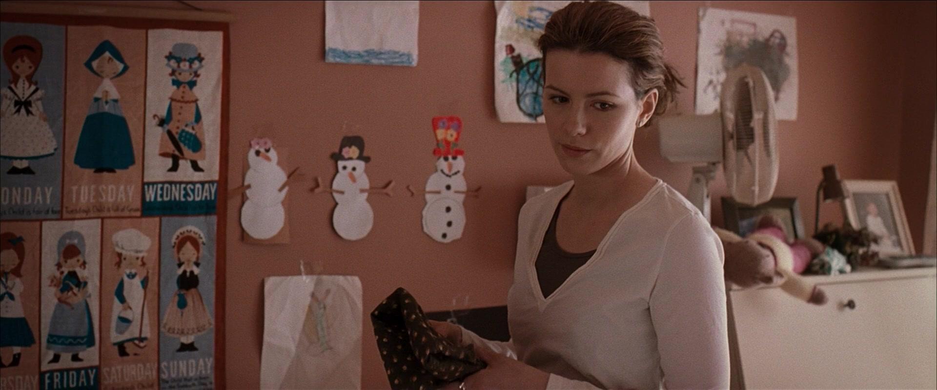 """Snow Angels"" HD Screencaptures"