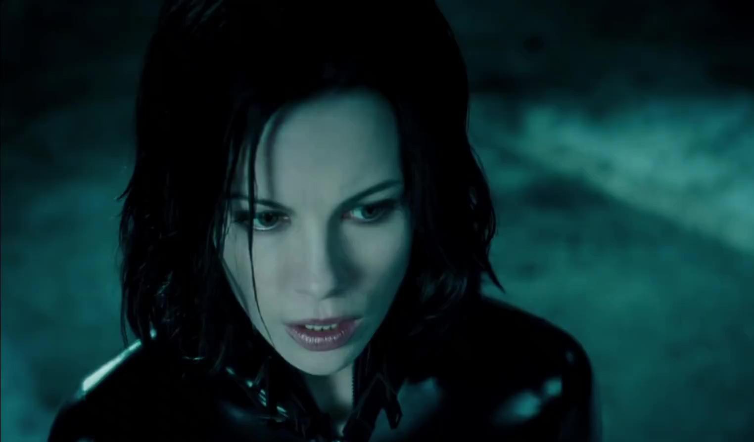 Underworld: Evolution CLIPS – You Don't Scare Me