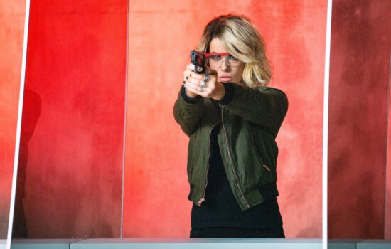 Amazon Sets Summer Streaming Date For Kate Beckinsale Action Movie 'Jolt'